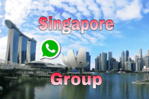 Read more about the article WhatsApp Group Link For Singapore 2021
