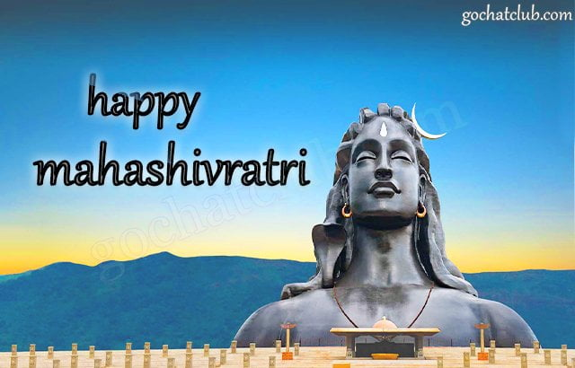mahashivratri celebration