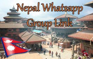 Join latest nepal group